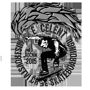 Mistrovství ČR ve skateboardingu 2015