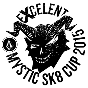 Mystic Skate Cup 2014