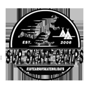 Sur Skate Camp