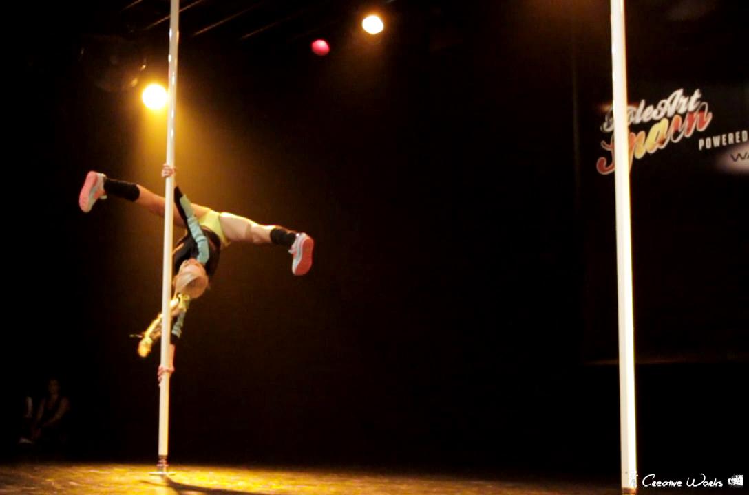 Pole Art Spain